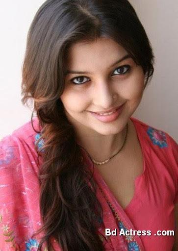Bangladeshi Model Jeny