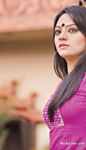 Bangladeshi Model Mounita Khan Ishana pic