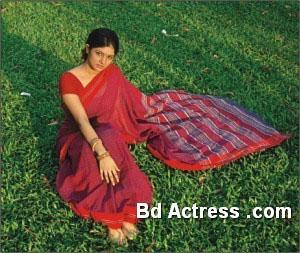 Bangladeshi Model Sohana Saba pic