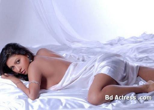 Indian Model Krishika Gupta