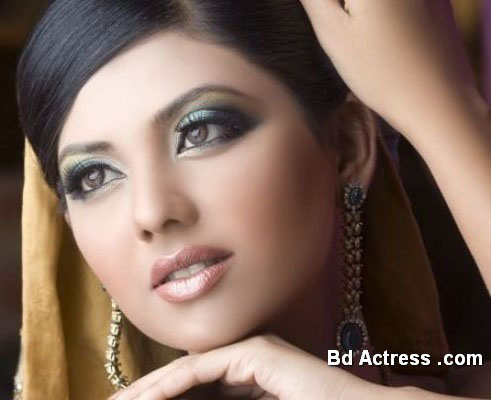 Pakistani Model Sunita picture