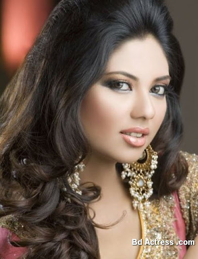 Pakistani Model Sunita real face