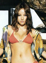 Korean Model lee hyori Thumbnail