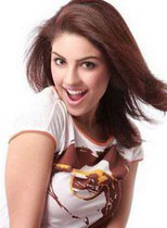 Indian Model Richa Gangopadhyay Thumbnail
