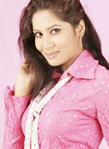 Bangladeshi Model Farah Ruma Thumbnail