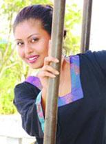 Bangladeshi Model Chadni Thumbnail