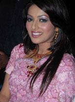 Bangladeshi Model Monalisa Thumbnail