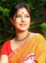 Bangladeshi Model Tinni Thumbnail