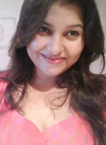 Bangladeshi Model Jeny Thumbnail