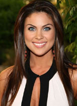 Persian Model Nadia Bjorlin Thumbnail