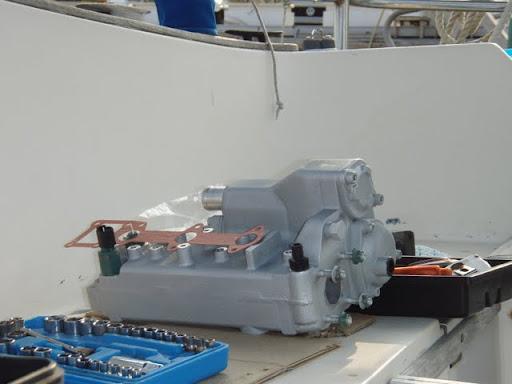 New heat exchanger