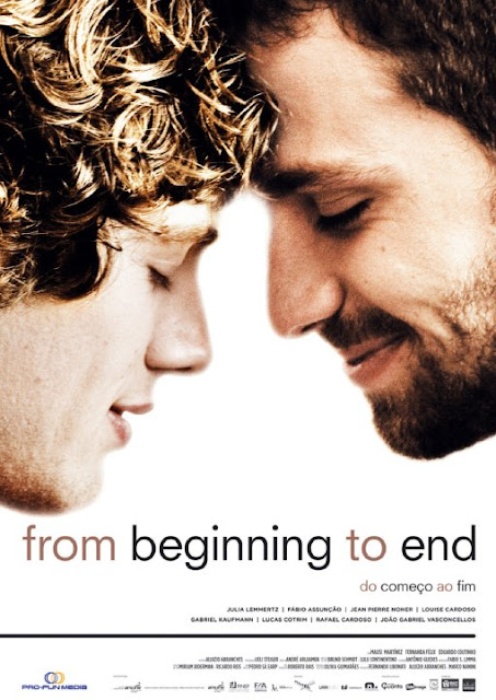 Gay movie : FROM BEGINNING TO END