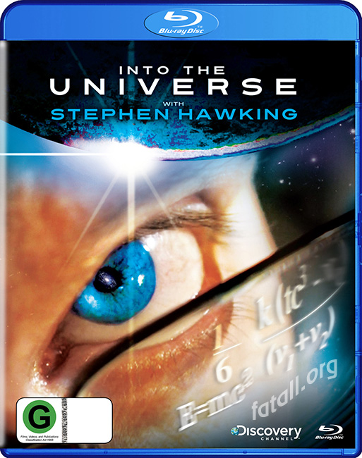 �� ��������� �� �������� �������� / Into the Universe with Stephen Hawking (2009) BDRip 720p