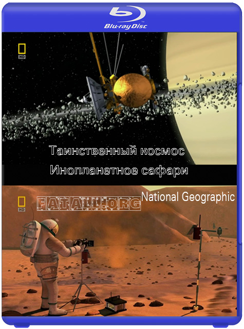 National Geographic: ������������ ������. ������������ ������ (2007) HDTVRip