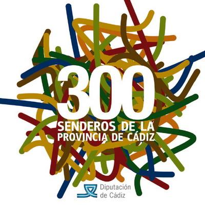 300 Senderos de la Provincia de Cádiz