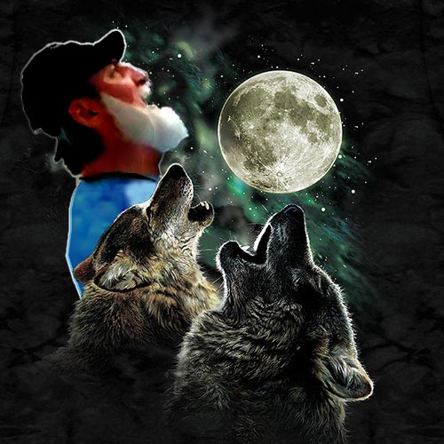 3 wolf moon shirt - improved?!?