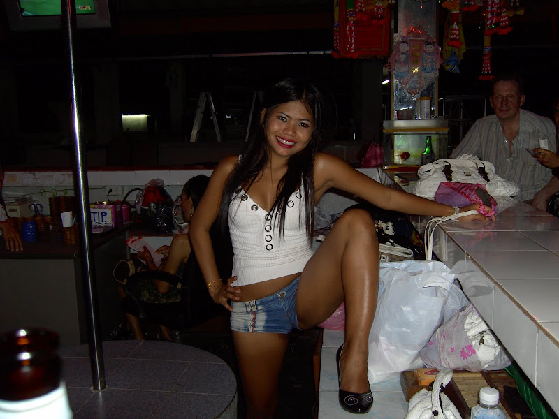 pattaya bar girl soi seven