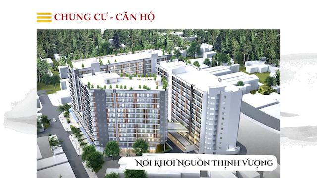 Giá căn hộ Takara Residence tương xứng với chất lượng công trình