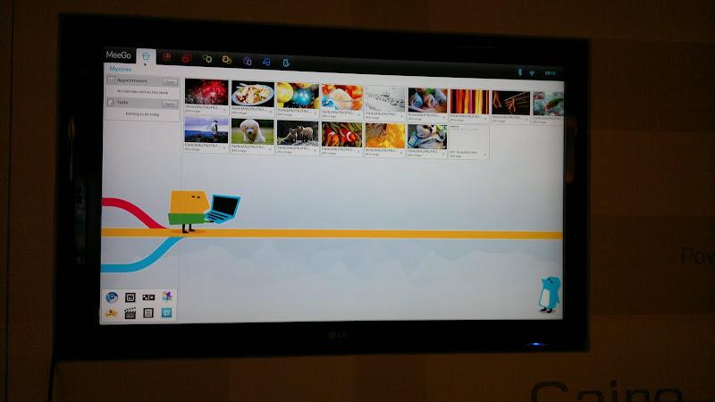 Новини от MeeGo конференцията в Сан Франциско 23-25 май 2011 Meego