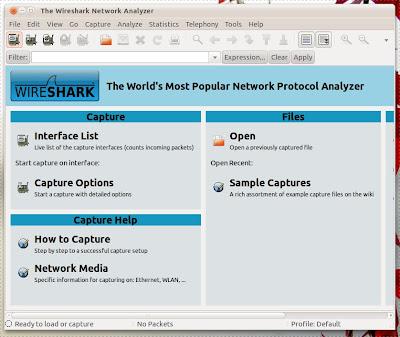 Wireshark 1.4.4