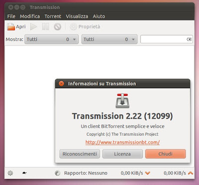Transmission 2.22