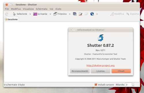 Shutter 0.87.2