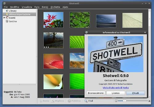 Shotwell 0.9