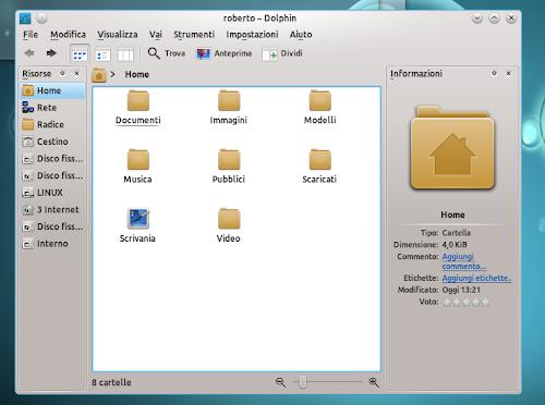 Faenza su Kubuntu