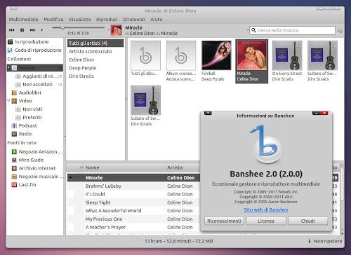 Banshee 2.0