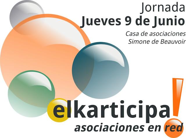 Jornadas elkarteak.info