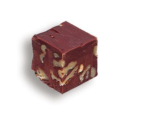 Ashers Chocolate Nut Fudge