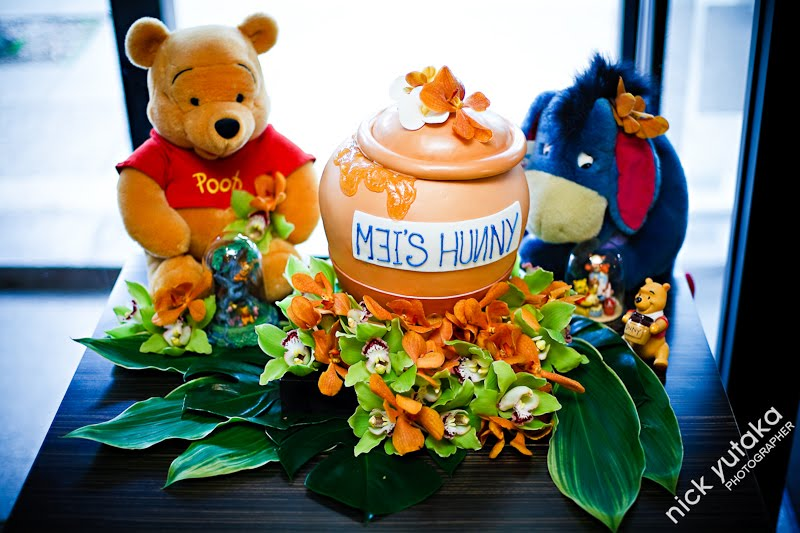 Pooh Sweets