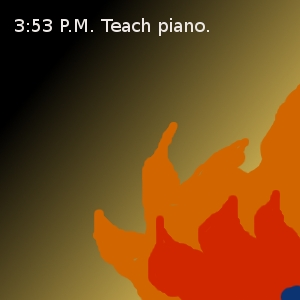 teaching piano 3
