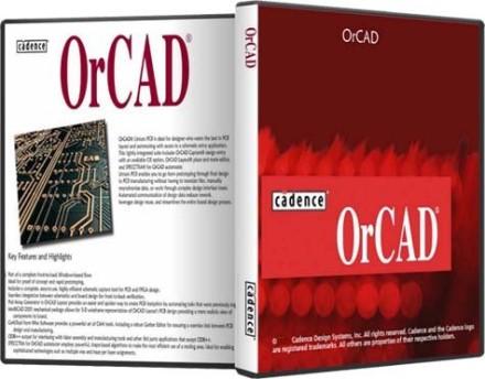 Cadence OrCAD PSpice 9.2.1 Full