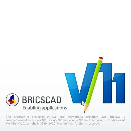 BricsCad Pro 11.2.11 Portable