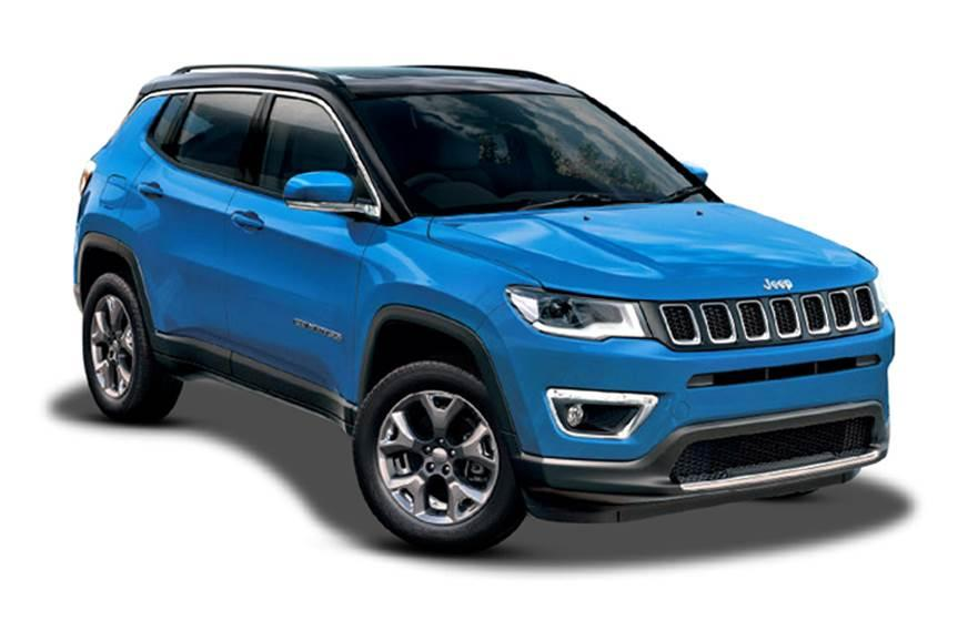 Jeep Compass Price, Images, Reviews and Specs | Autocar India