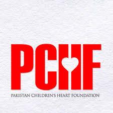 Pakistan Children Heart Foundation Logo