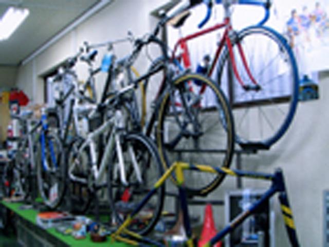 遊々BICYCLEタカシマのイメージ写真