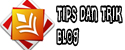tips dan triks blogger