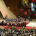 El Papa Benedicto XVI construyo el trono de Satanás en el Vaticano