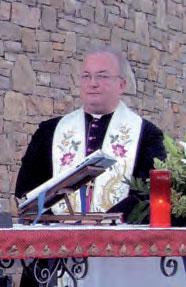 Msgr. Ivo Panteghini