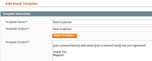 Magento send transactional email mukesh chapagain blog new email template maxwellsz