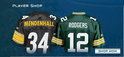 There are a number of reputable retailers that carry jerseys and apparel  for all the NFL teams and often times you can find the same jersey for a  fraction ... 4ce204807