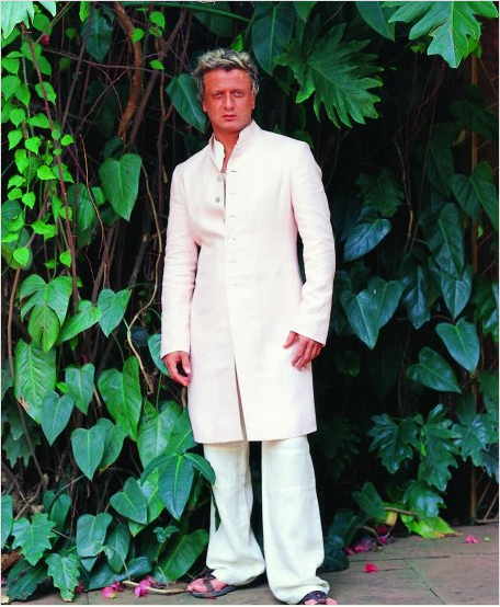 Kashmir: Not Mere Cashmere with Rohit Bal [men's fashion]