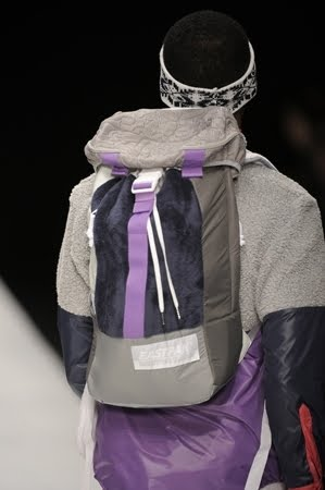 Eastpak Collaborates with Designer Christopher Shannon
