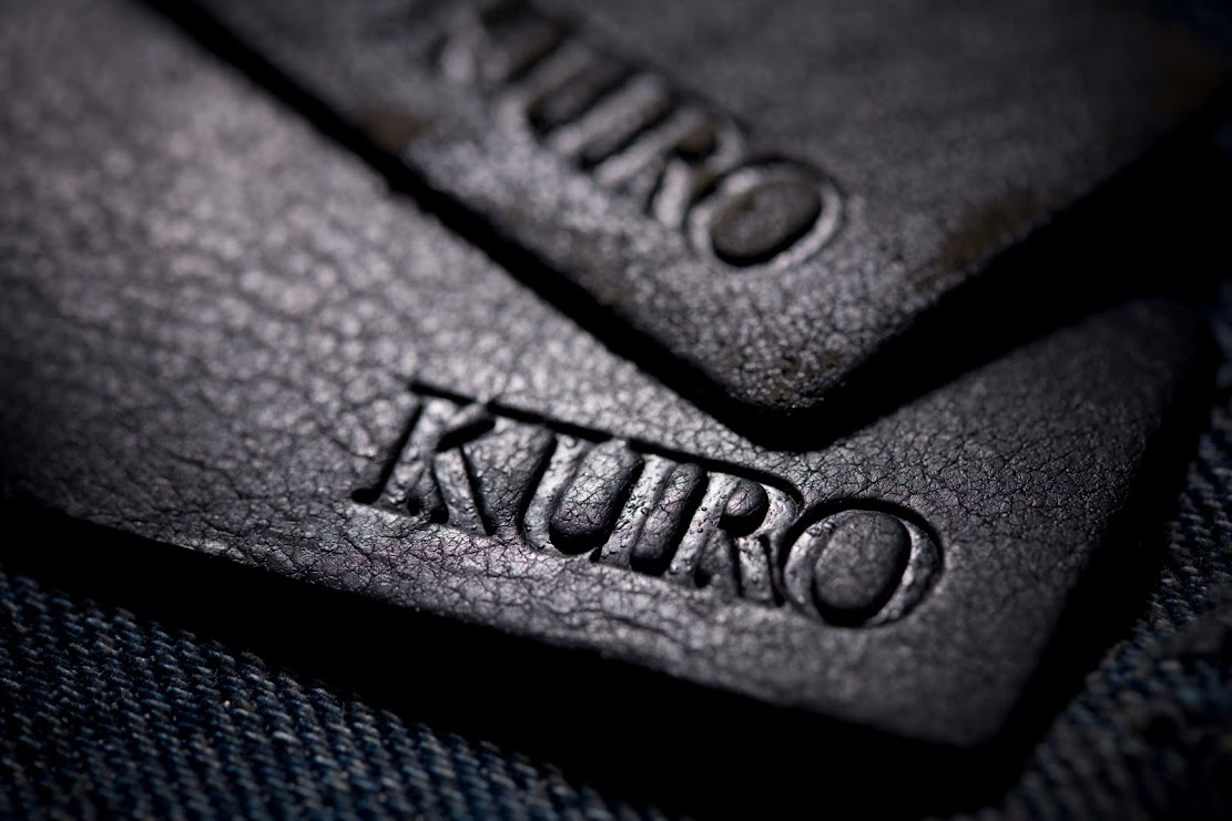 A New Launch: KURO Denim