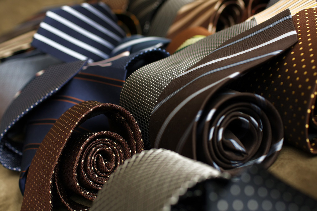 Jack Franklin: Ties with Classic Quality