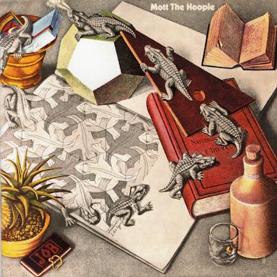 Mott The Hoople ~ 1969 ~ Mott The Hoople