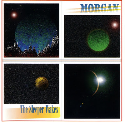 Morgan ~ 1973 ~ The Sleeper Wakes