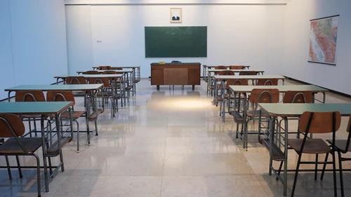 desinfección ambiente viral colegio
